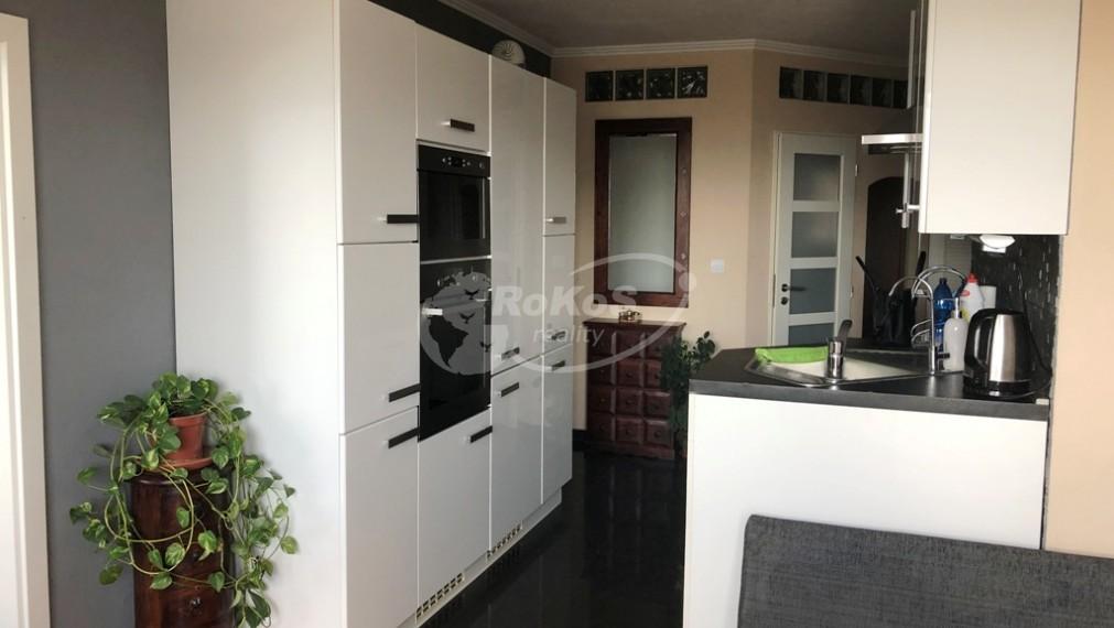 PREDANÝ - Slnečný 2 izbový byt v Rožňave