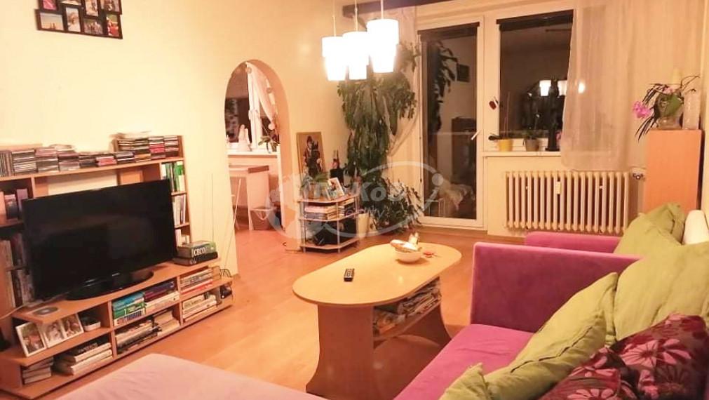 3 izbový byt s balkónom, ul. Kozmonautov