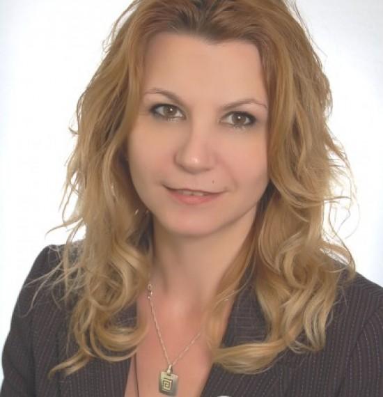 Ing. Kosárová Jana